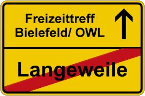 Willkommen auf Freizeittreff Bielefeld/ OWL