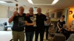 Erste Freizeittreff-Bowlingmeisterschaft