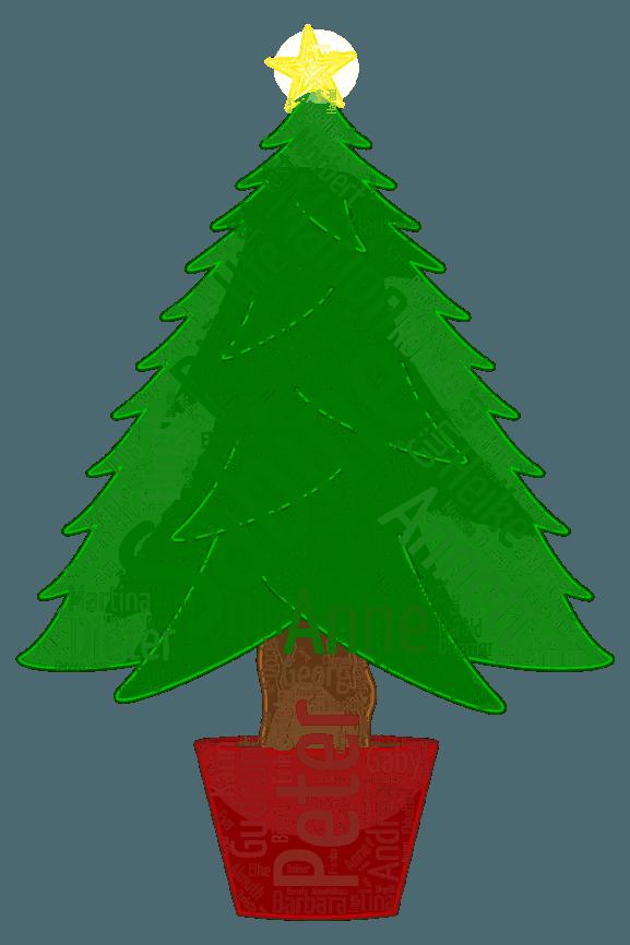 Weihnachtswanderung am Freitag, den 28. Dezember